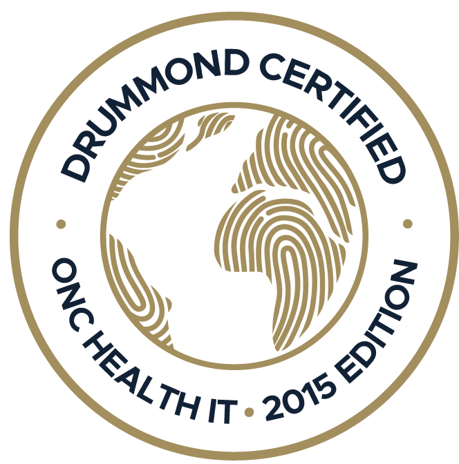 Drummond Certified